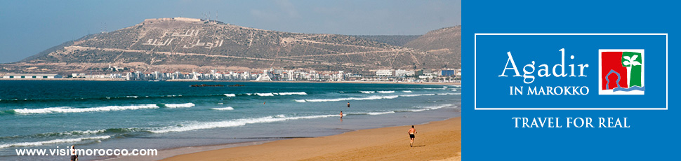 Marokko - Travel for Real