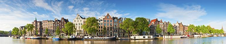 Hoteles en ciudades europeas con Hotelopia