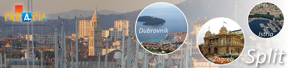 Destinos destacados en Croacia este mes
