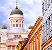 De nordiska huvudstädernaerna