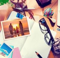 Buchen Sie bereits jetzt Ihren Sommerurlaub!