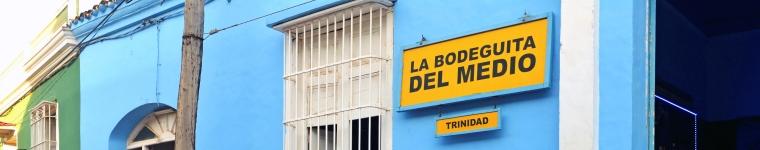 Njut av de äkta karibenska smakerna i Kuba