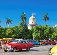 Utmärkande destinationer i Kuba