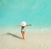 Disfruta de las Islas