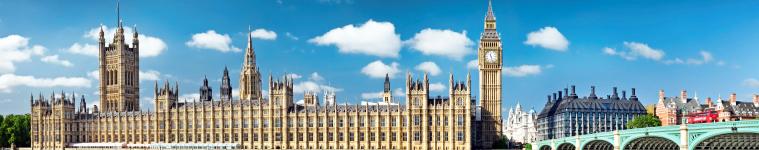 Escápate a Londres con Hotelopia