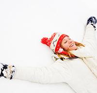 Profitez de la neige en Espagne!