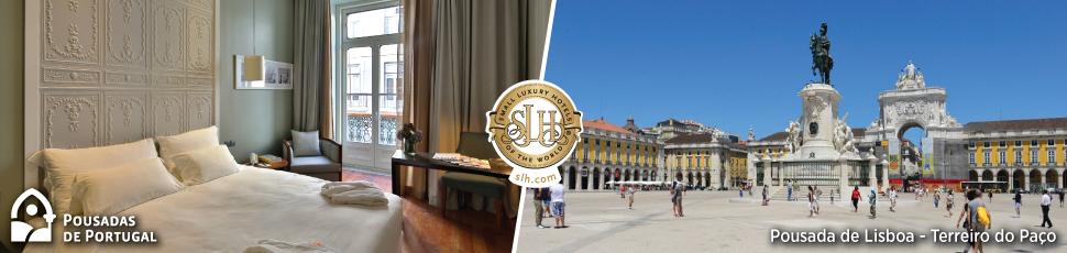 Pousadas de Portugal: Monument & Historic Hotels