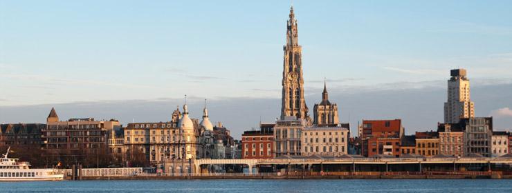 Hôtels - Belgique
