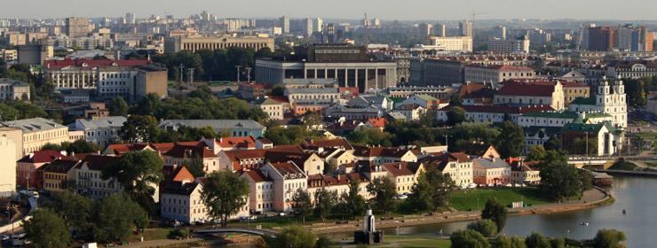Hotels in Belarus