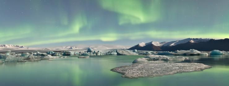 Hoteles en Islandia