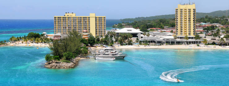Hotels In Jamaica