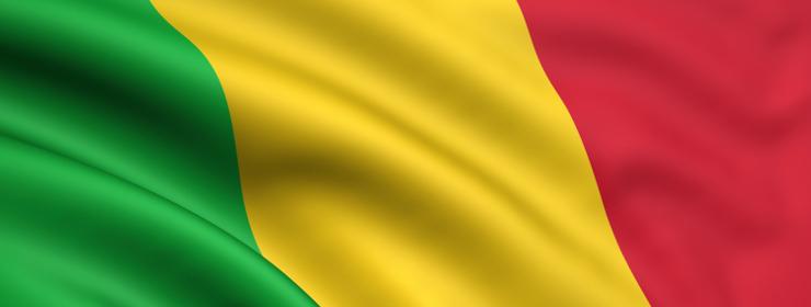 Hoteles en Mali
