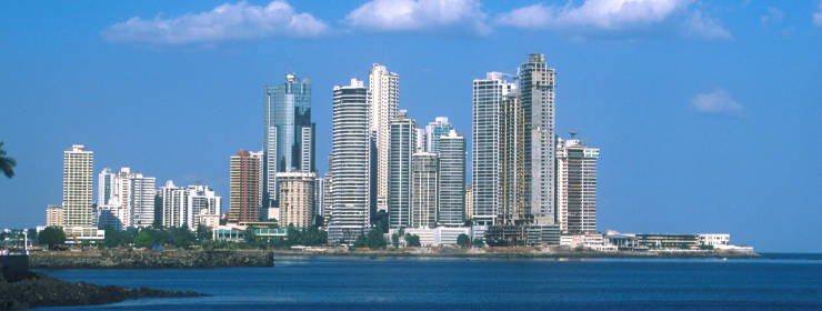 Hotels in Panama