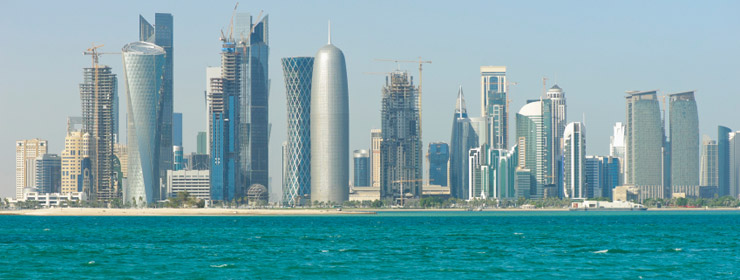 Hotels in Qatar
