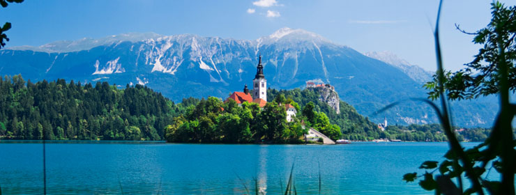Hotels in Slovenia
