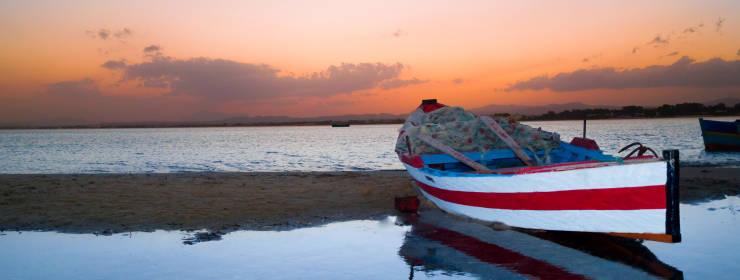 Hoteller - Tunesien