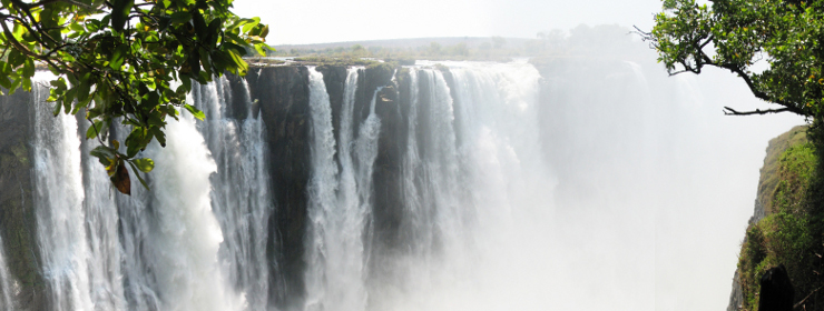 Hotels in Zimbabwe