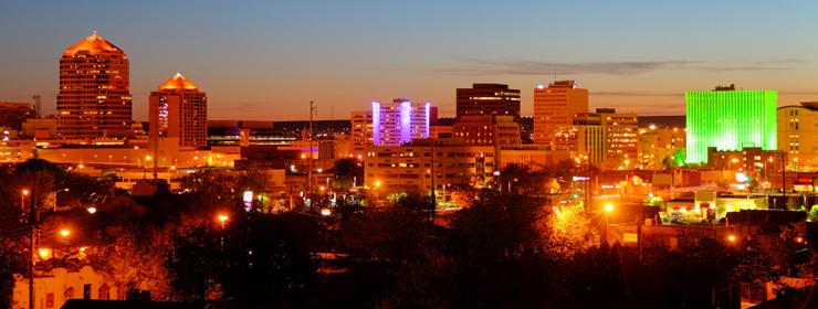 Hotels in Albuquerque - NM