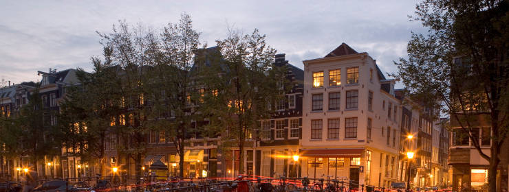 Hotels in Amsterdam area