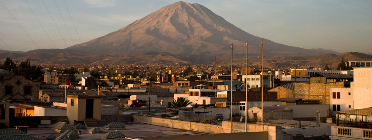 Hotels in Arequipa