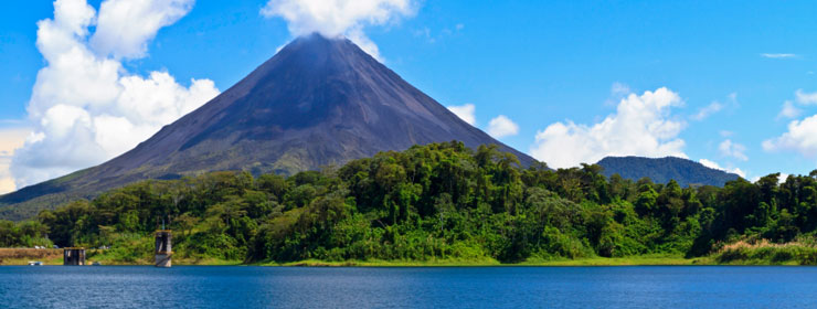 Hotels in Arenal-Northern Mountain Region
