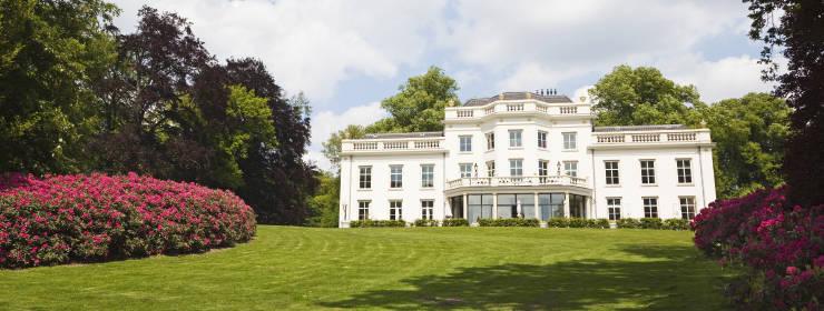 Hotels in Arnhem
