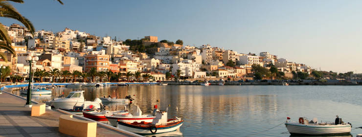 Hôtels - Crète