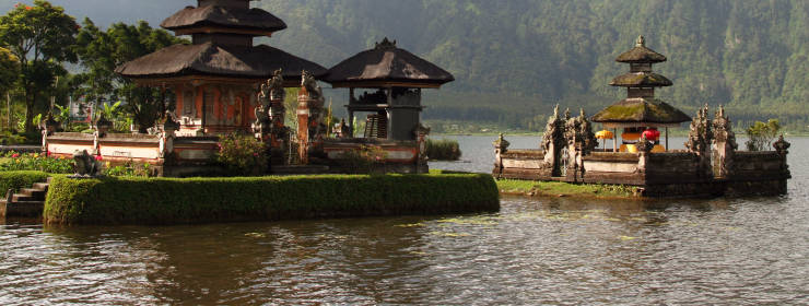 Отели в Бали