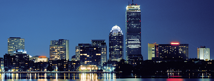 Hotels in Boston - MA