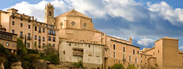 Hoteles en Cuenca