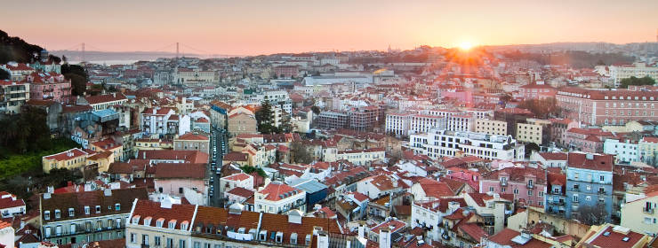 Hotels in Portugal Central
