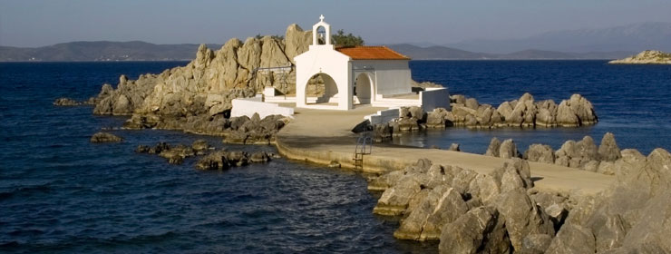 Hotels in Chios
