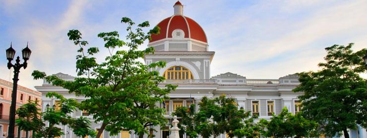 Hoteles en Cienfuegos