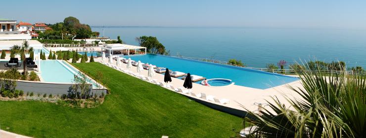 Ξενοδοχεία σε Greece Central and North