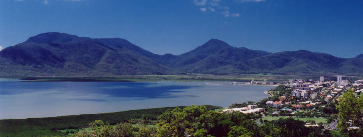 Hotels in Cairns-Tropical North Coast
