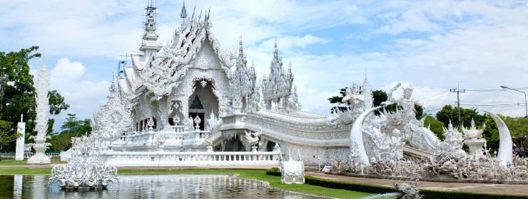 Hôtels - Chiang Mai