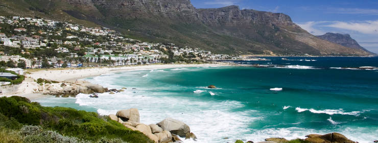 Hotels in Cape Town-Garden Route