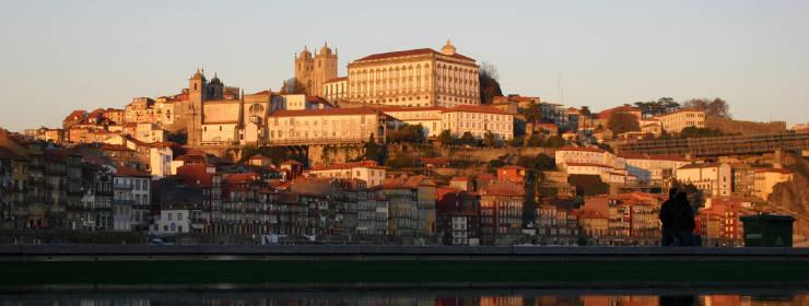 Hoteles en Ciudad Real