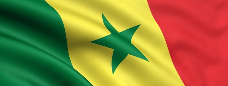 Hoteles en Casamance