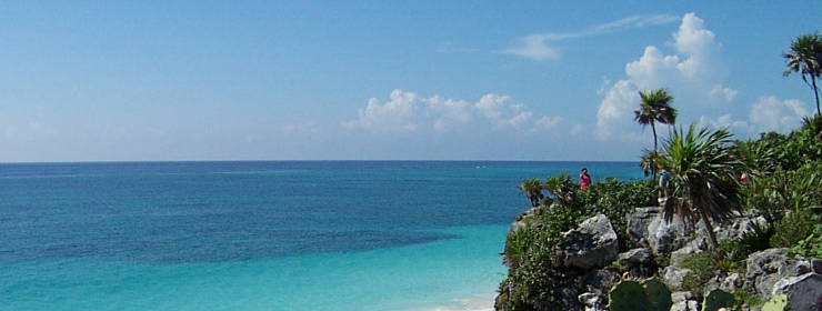 Hotels in Cancun and vicinity