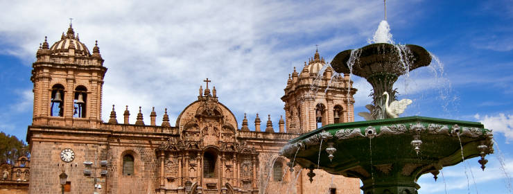 Hotels in Cuzco