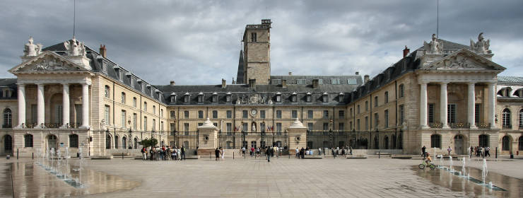 Hotels in Dijon