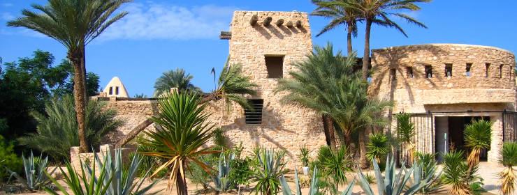 Hoteles en Djerba