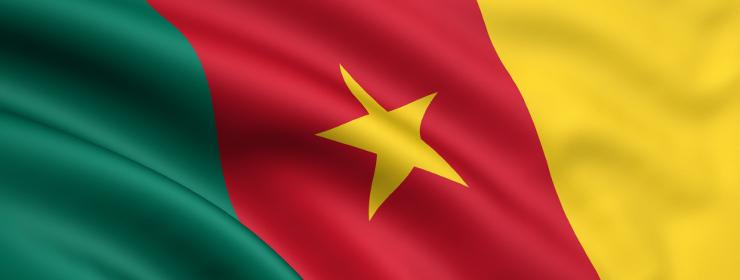 Hoteles en Douala