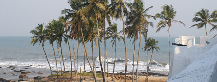 Hotels in Elmina