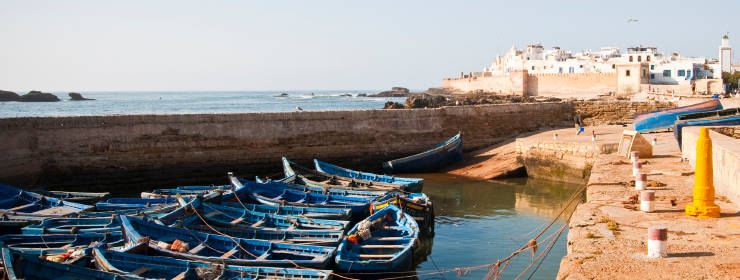 Hotels in Essaouira