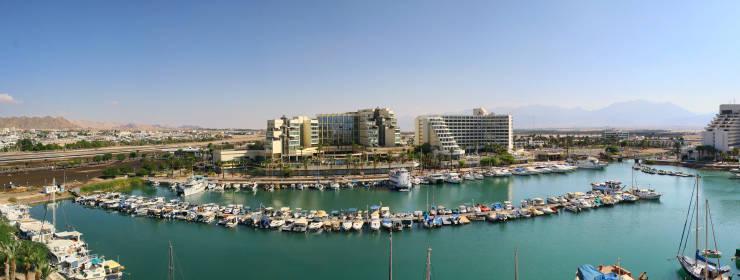 Hotelleja kohteessa Eilat