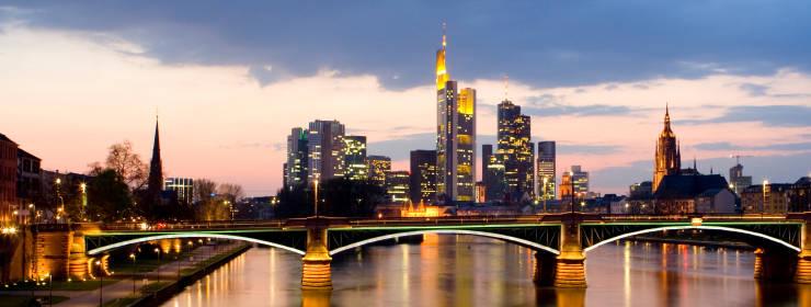 Hotels in Frankfurt