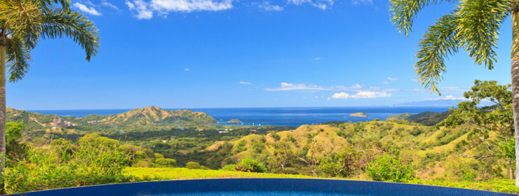 Hotels in North Pacific Coast - Guanacaste