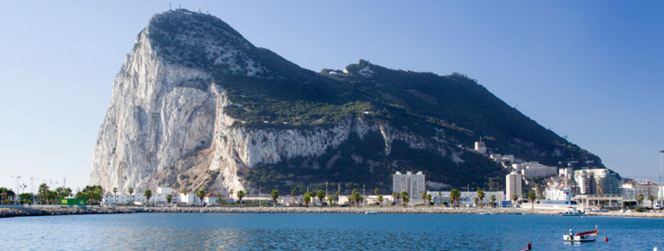Hotels in Gibraltar